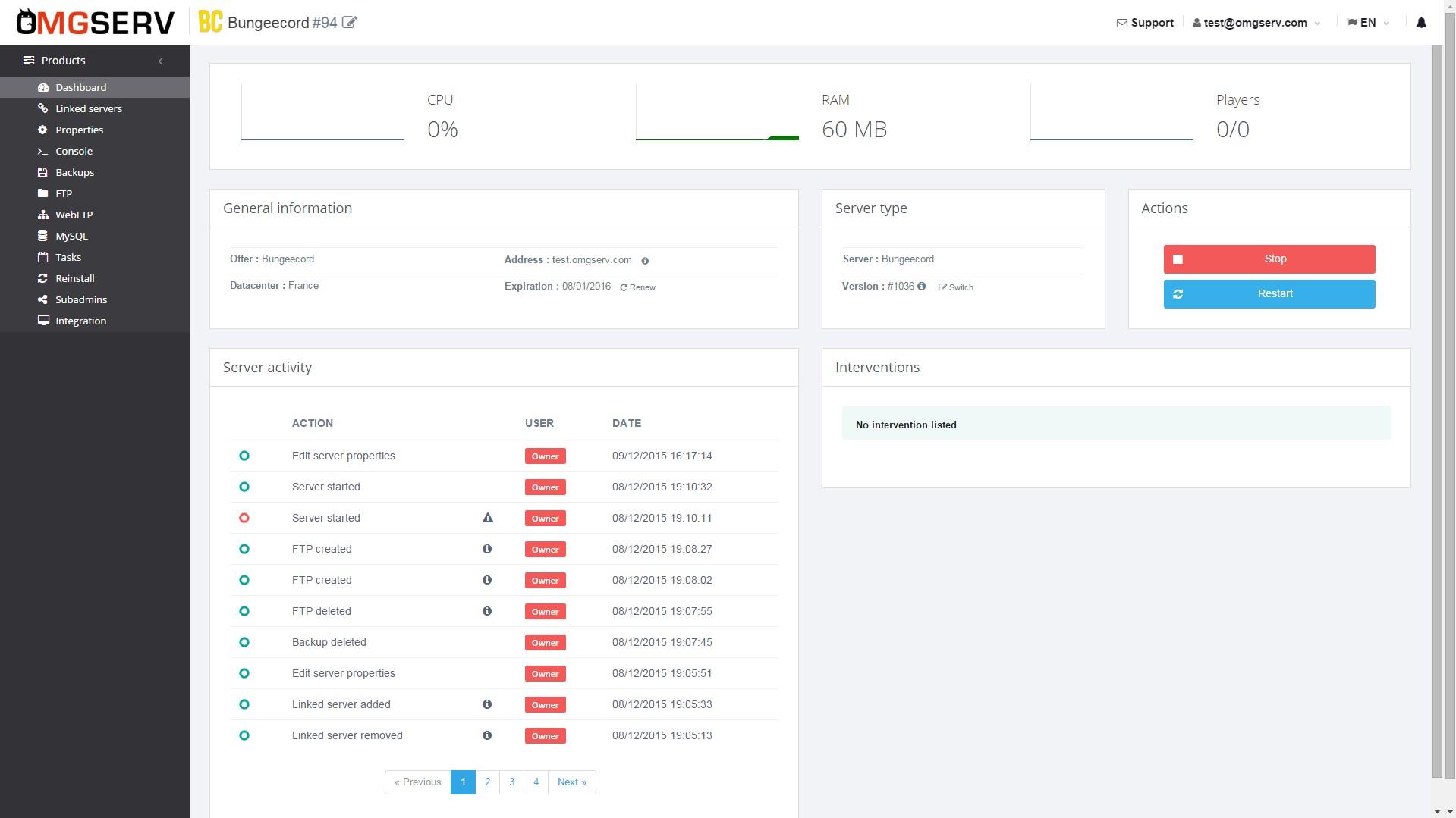 Мощный хостинг серверов майнкрафт хостинг рф с конструктором