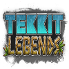 Tekkit Legends 1.1.1