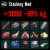 HG Stacking Mod 5000-90 V297